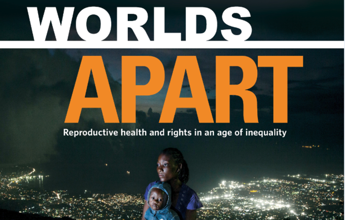 Unfpa zambia the state of world population 2017 unchecked inequality and failure to protect the rights of poorest women could undermine peace and worlds development goals new unfpa report warns malvernweather Gallery